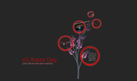 65 Roses Day