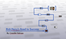 Rick Perry's Road to Succes