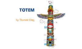Copy of Totem Pole