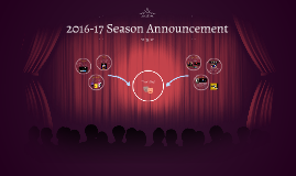 Season Announcement