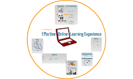 Creating an Effective Online Learning Experience