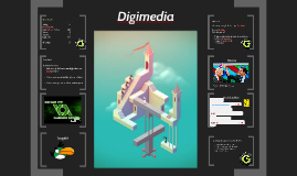 Copy of Gamemaker Digimedia les 1