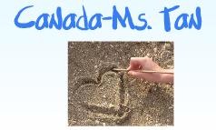 Canada-Ms. Tan