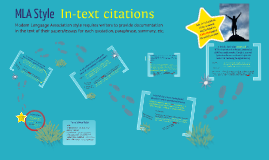 mla citation of website source