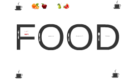 Copy of FOOD