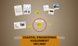 COASTAL ENGINEERING ASSIGNMENT
