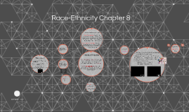 Race-Ethnicity Chapter 8