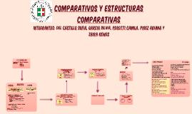 Comparativos y estructuras comparativas