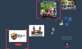 Copy of Capacitación Profesores - Area Social Behaviour