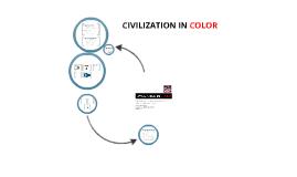 Civilization in Color (Brown)