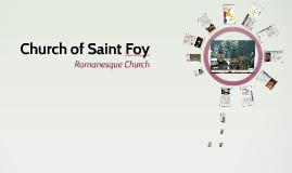 Church of Saint Foy