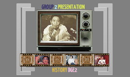 HISTORY Group 2 - Ferdinand Marcos