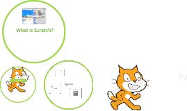Scratch Intro