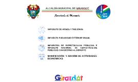 Copy of Acuerdo Publicidad Exterior - Espectáculos Públicos
