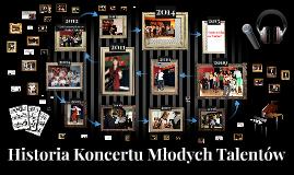 Copy of Copy of Historia Koncertu Młodych Talentów