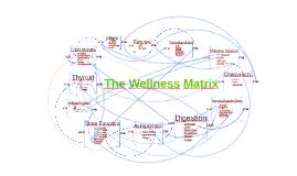 Wellness Matrix