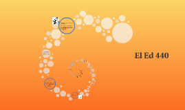 El Ed 440