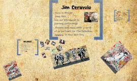 Jim Ceravolo