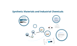 Petrochemicals and Synthetic Materials