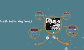 Martin Luther King Proyect