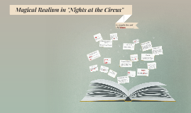 """Magical Realism in """"Nights at the Circus"""