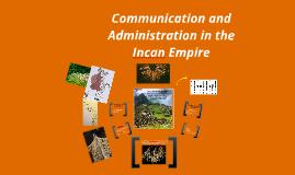 Incas: People of the Sun