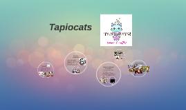 Copia de Tapiocats