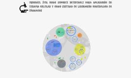 Hidrogel; soporte inyectable para aplicación en terapia celu