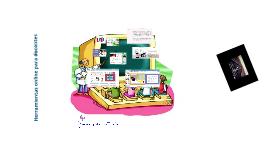 Herramientas online para docentes. (aprentic3)
