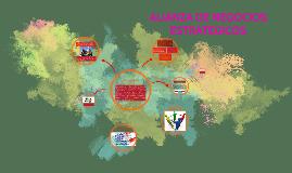 ALIANZA DE NEGOCIOS ESTRATEGICOS