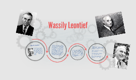 Copy of Wassily Leontief