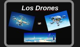 Drones IIGP