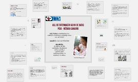 ASS. DE ENFERMAGEM AO RN DE BAIXO PESO - MÉTODO CANGURU