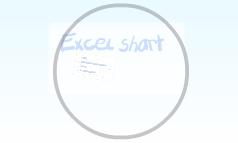 Excel shart