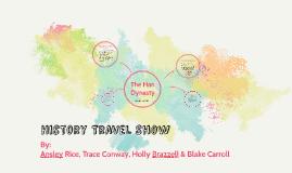 History Travel Show