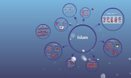 Värdsreligionerna- Islam