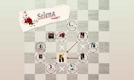 El Impacto de Selena