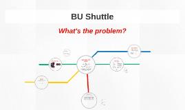 BU Shuttle
