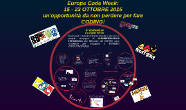 Copy of EUROPE CODE WEEK 2016