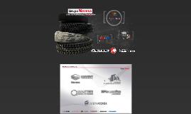 Presentación Corporativa MAVESA - Neumáticos-Reencauche