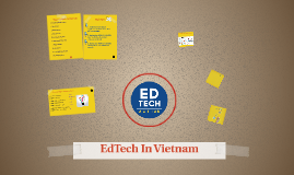EdTech In Vietnam