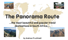 The Panorama Route