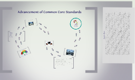 Copy of Advance of the Common Core Standards