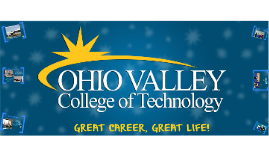 Ohio Valley College of Technology