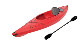 Introduction to Red Kayak