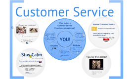 Copy of Updated Customer Service Checklist Training