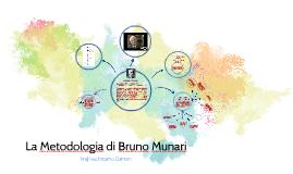Copy of La Metodologia di Bruno Munari.