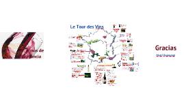 Copy of El Tour de los Vinos de Francia