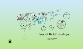 Copy of Social Relationships