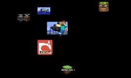 What's Minecraft?